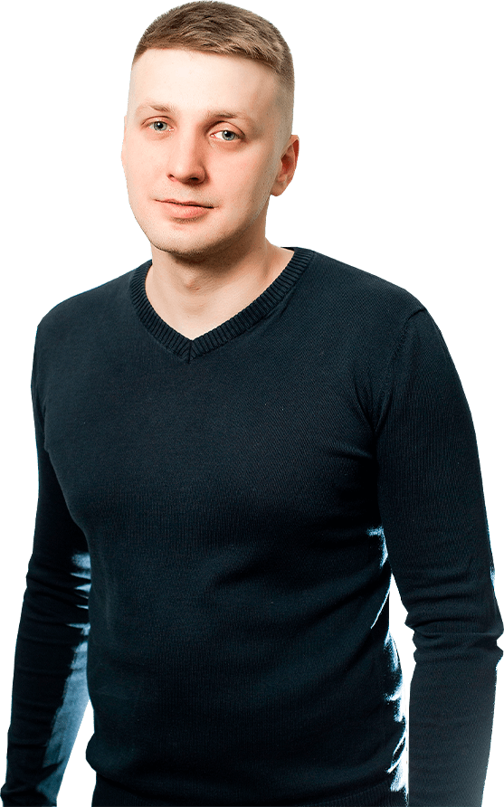 Марков Илья