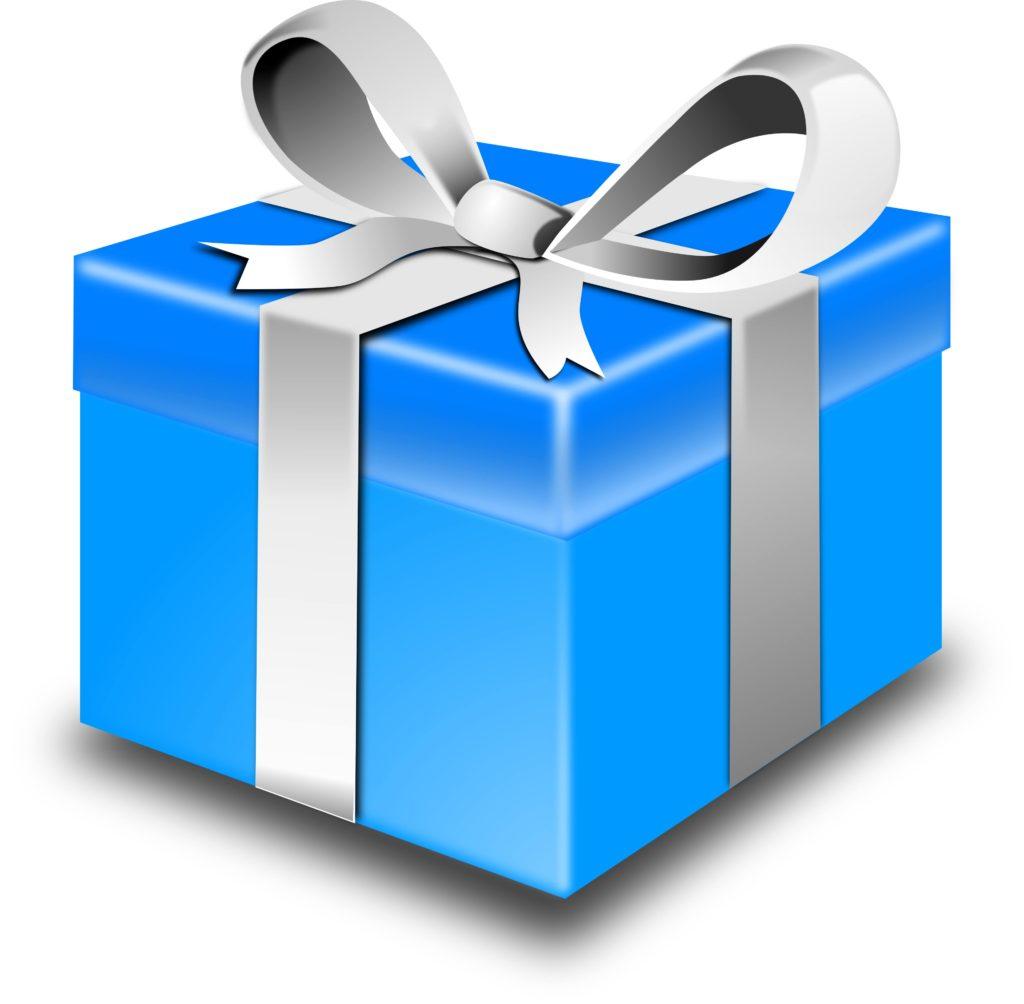 Подарок на выбор!